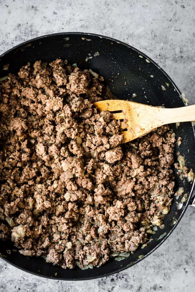Lamb Mince How To Prep It Use It Or Freeze It Every Little Crumb